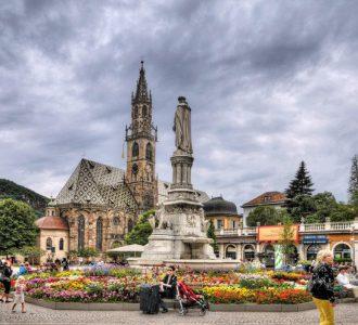 10 punti per Bolzano