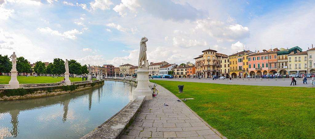 10 punti per Padova